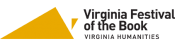 Virginia Festival of the Book logo