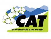 Charlottesville Area Transit (CAT) logo