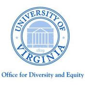 The Office of the Vice President and Chief Officer for Diversity and Equity logo