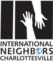 International Neighbors Charlottesville logo