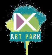 IX Art Park logo