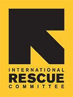 The International Rescue Committee logo
