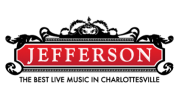 The Jefferson Theater logo