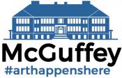 McGuffey Arts Center logo