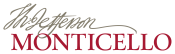 Thomas Jefferson's Monticello logo