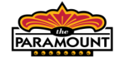 The Paramount Theater logo
