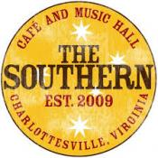 The Southern Cafe & Music Hall logo