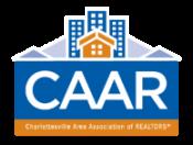 Charlottesville Area Association of Realtors  logo
