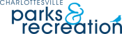 Charlottesville Parks and Recreation logo