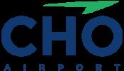 Charlottesville-Albemarle Airport (CHO) logo