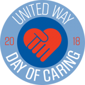 United Way Day of Caring logo
