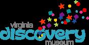 Virginia Discovery Museum logo