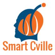 smart cville logo
