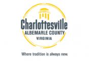 Visit Charlottesville logo