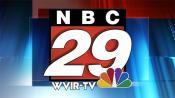 NBC 29 news logo